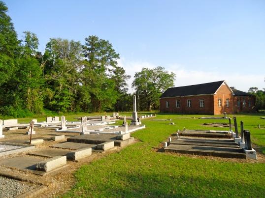 Bethany Cemetery 2
