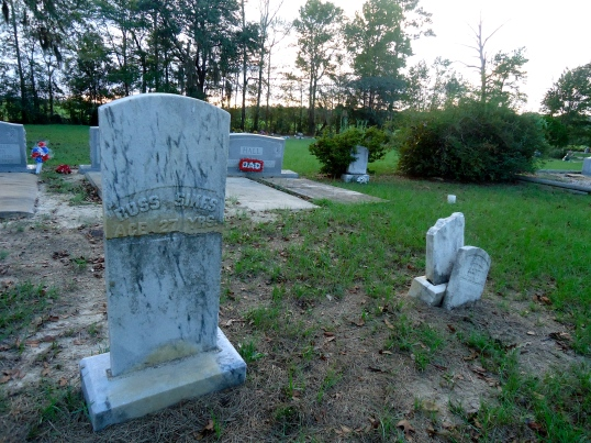 Sikes Graves
