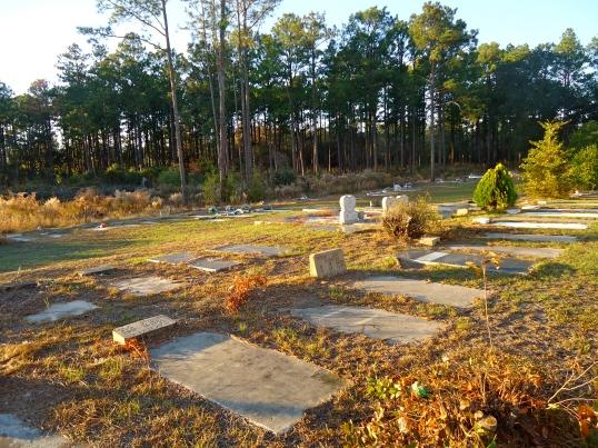 Green Grove Christian Methodist Episcopal Cemetery