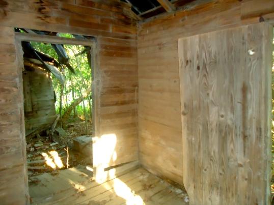 Door to Room 3