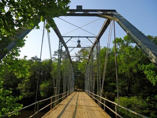Itchaway Bridge 2