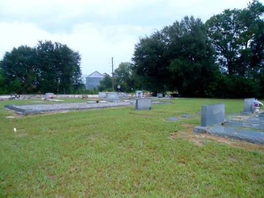 Pilgram Home Baptist Church Cemetery