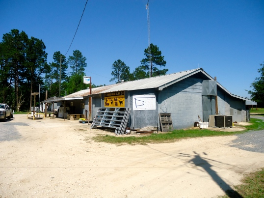 Tennille Grocery, Patmos, Baker County