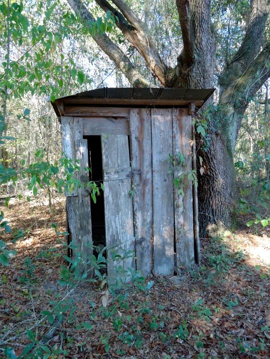 Outhouse 2