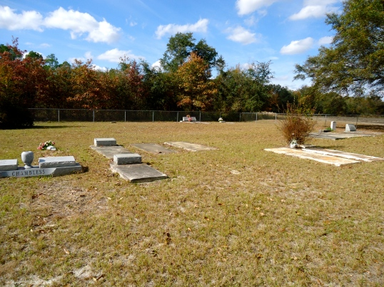 Pleasant View Church of God Cemetery