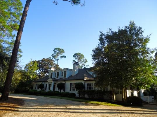 Wildfair Big House