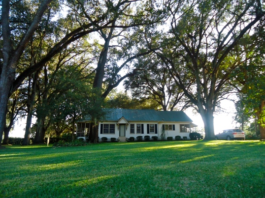 Wildfair Plantation Manager House