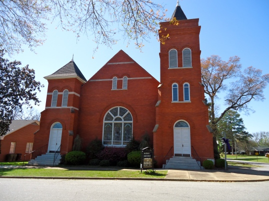 Arlington United Methodist Church