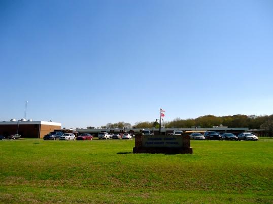 Calhoun County Elementary School