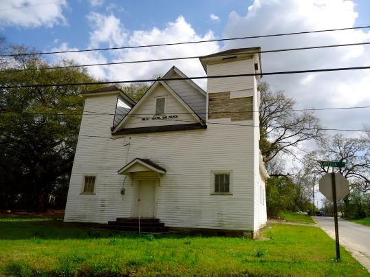 Hillside Chapel Christian Metodist Episcopal Church