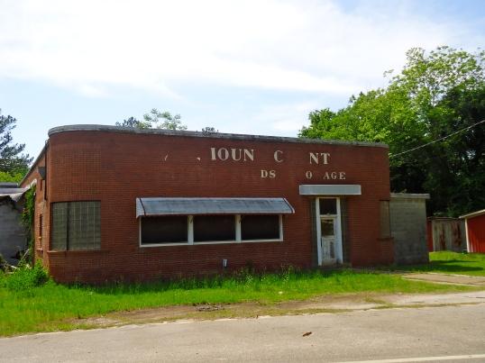 Calhoun County Cold Storage