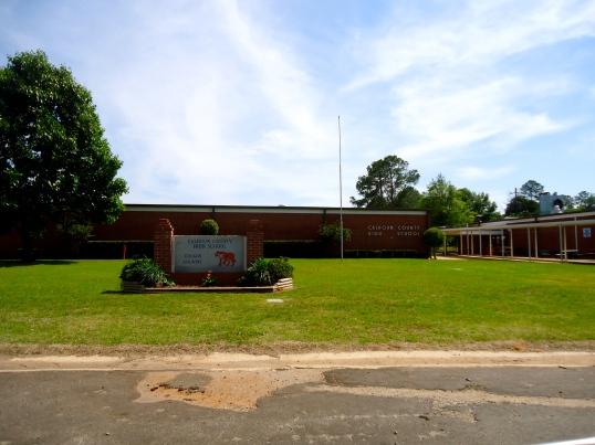 Calhoun County High School