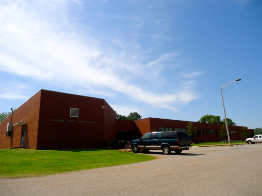 Calhoun County Middle School
