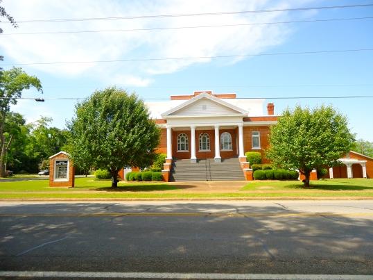 Edison Baptist Church