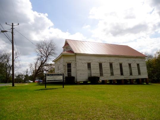 St. Paul's Methodist Church