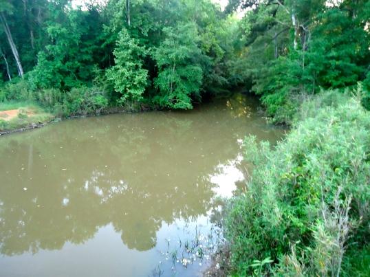 Little Pachitla Creek