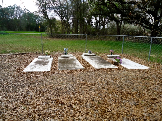 Small Family Cemetery