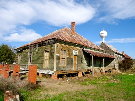 Abandoned House 2
