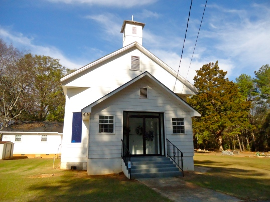 Bethel Christian Methodist Episcopal Church