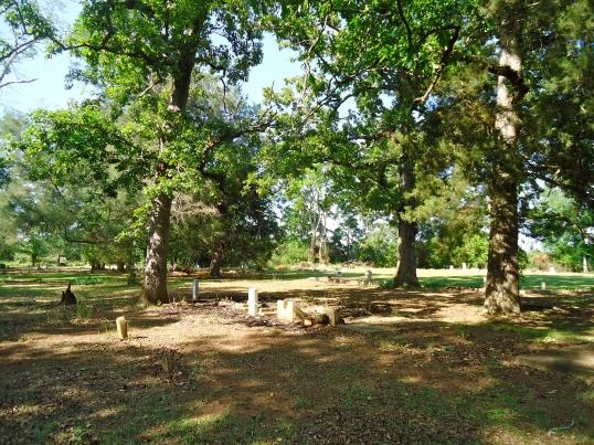 St. Stephen's Cemetery 3