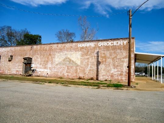 Harpe Grocery