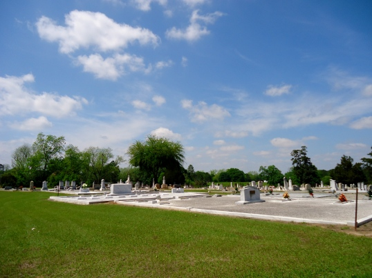 Morgan Cemetery