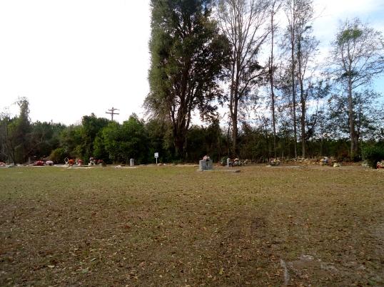 Mt. Maryland Baptist Cemetery