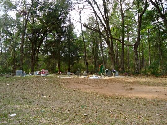 Mt. Pleasent Primitive Baptist Cemetery