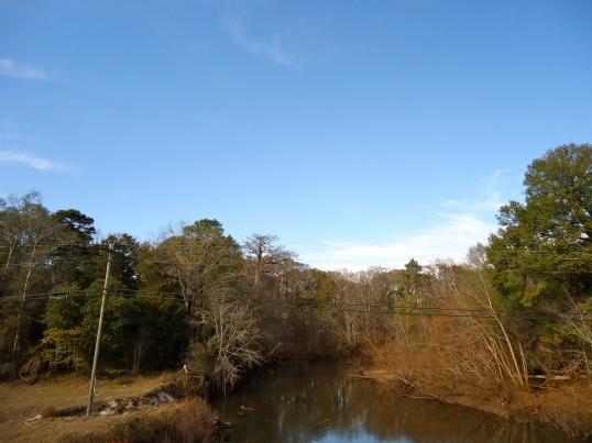 Pachitla Creek