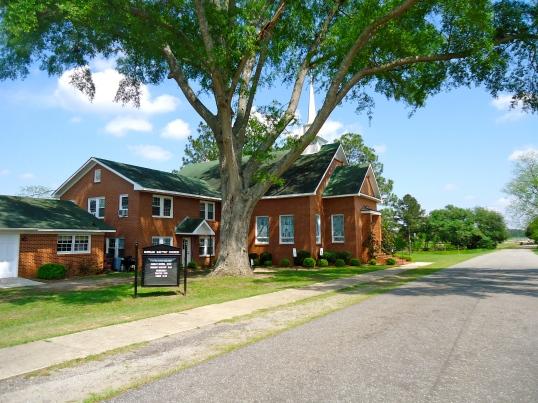 Morgan Baptist Church
