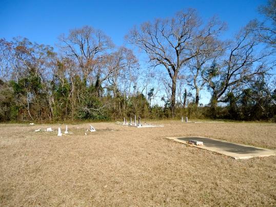 Elam Free Will Baptist Cemetery