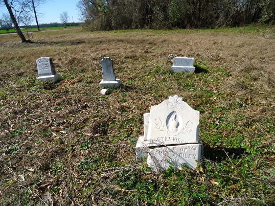Group of Graves