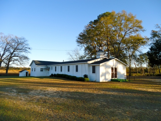 Thomas Grove Free Will Baptist Church
